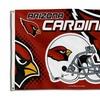 NFL 3'x5' Team Banner Flags