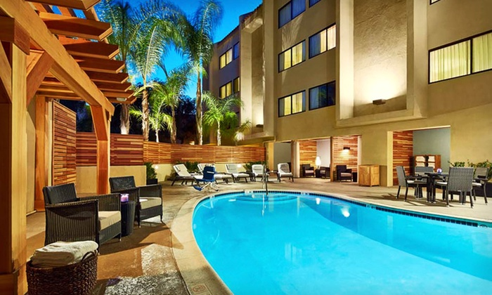 null - Los Angeles: Stay at The Anza – A Calabasas Hotel in Calabasas, CA, with Dates Available into December