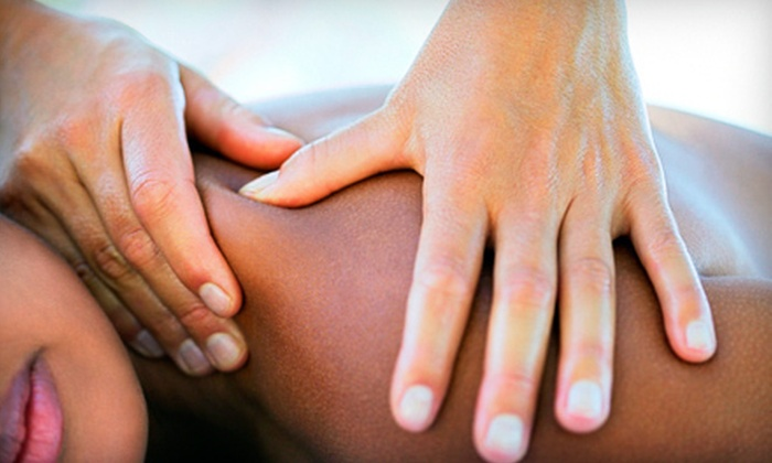 Silver Chiropractic Centre - Miami: Massage and Reflexology, Chiropractic Exam and Adjustment, or Both at Silver Chiropractic Centre (Up to 89% Off)