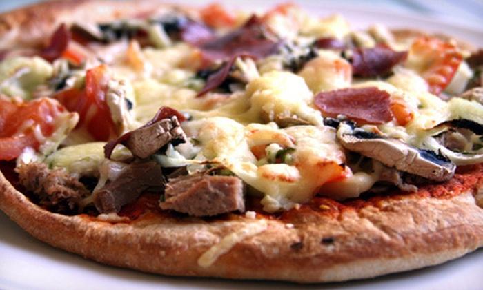 Waterboro House of Pizza - Waterboro: $15 for $30 Worth of Pizza, Pasta, and Calzones at Waterboro House of Pizza in Waterboro