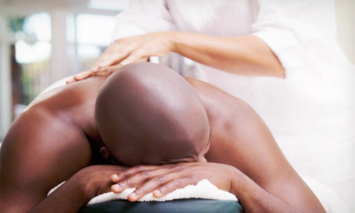 Avarta Wellness - Colonial Town Center: $47 for a 50-Minute Swedish, Deep-Tissue, or Relaxation Massage with a Chiropractic Exam at Avarta Wellness ($187 Value)