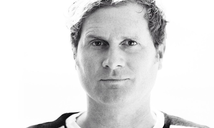 Rob Bell  - Paramount Theatre: Rob Bell: Everything Is Spiritual 2015 at Paramount Theatre on August 4 at 8:30 p.m. (Up to 39% Off)