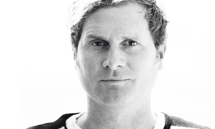 Rob Bell: Everything Is Spiritual 2015 at Paramount Theatre on August 4 at 8:30 p.m. (Up to 39% Off)