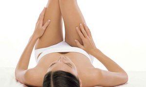 iBar: Three Underarm, Brazilian, or Half-Leg Waxes at iBar (Up to 53% Off)