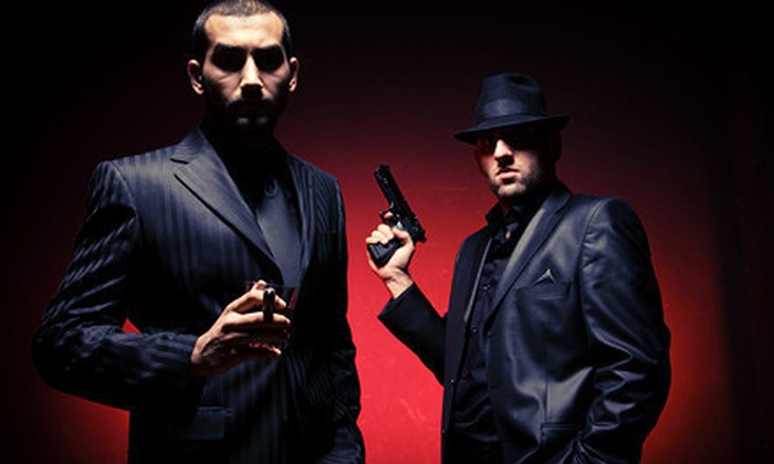 NYC Gangster Tours - New York City: Walking or Bus Mob Tour for Two or Four from NYC Gangster Tours (Up to 72% Off)