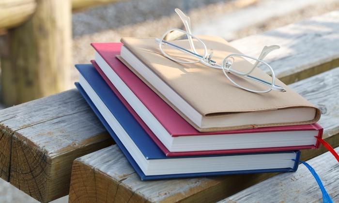 Everest Inspirational Classics - Syracuse: $12 for $21 Worth of Books — EVEREST INSPIRATIONAL CLASSICS