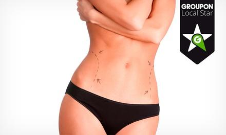 Génese do Tempo — Foz:cirurgia de vibrolipoaspiração para remoção de gordura por 699€