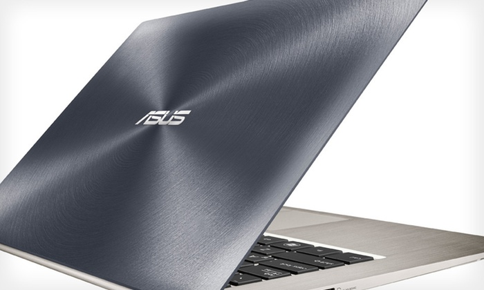13.3-Inch ASUS Zenbook: $549 for a 13.3-Inch 4GB DDR3 ASUS Zenbook ($719 List Price). Free Shipping and Free Returns.