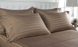Delray 600-thread-count Sheet Set (6-piece)