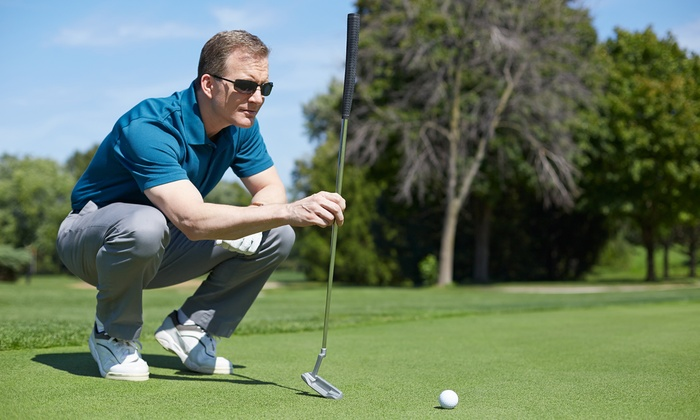 A99 Golf Academy - Markham: Golf Packages at A99 Golf Academy (Up to 69% Off). Two Options Available.