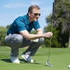 Up to 48% Off 18 Holes of Golf with Cart for One or Two