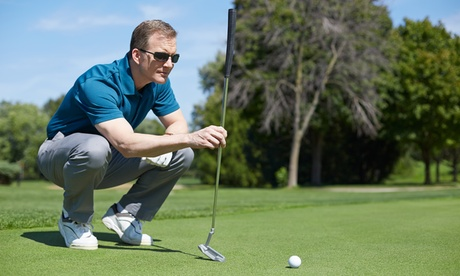 $129 for a Golf Package with Four Rounds and Skills Training of Golf at Wildcat Golf Course ($745 ) 1aaef0fd-843d-471c-95ba-0ceb0fd14ca7