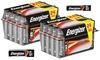 Pack de pilas alcalinas AA o AAA de Energizer