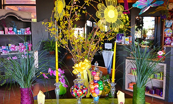 Beloved Lily - Gilbert: $15 for $30 Worth of Floral Arrangements, Plants, and Gifts at Beloved Lily