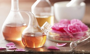 Face Factory: Perfume or Cologne Blending Workshop for £29 with Face Factory (82% Off)