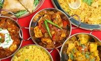 Hilltop Indian Cuisine Photo
