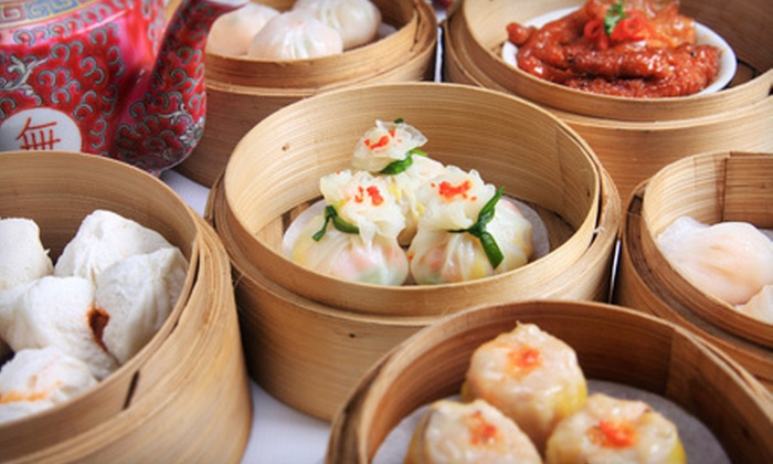 Lu Lu Seafood - University City: $10 for $20 Worth of Dim Sum and Chinese Cuisine at Lu Lu Seafood