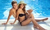 Desert Rejuvenation Clinic - South Palm Desert: Laser Hair Removal at Desert Rejuvenation Clinic (Up to 75% Off).  Six Options Available.