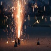 $8 for Multi-Coloured Fireworks Package