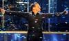 Luis Miguel –Up to 39% Off Concert