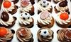 Roscoe Bakery - Chatsworth: $25 Worth of Custom Cakes