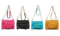MKF Arlene Crossbody Handbag