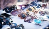 Monocle Order: Designer Sunglasses from The Monocle Order (Half Off). Two Options Available