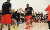 Up to 43% Off Two-Day Dwyane Wade Basketball Camp or Cheer Camp