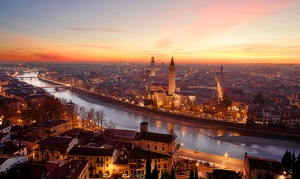 Tra Arte, Gusto e Romanticismo a Verona, Festività incluse