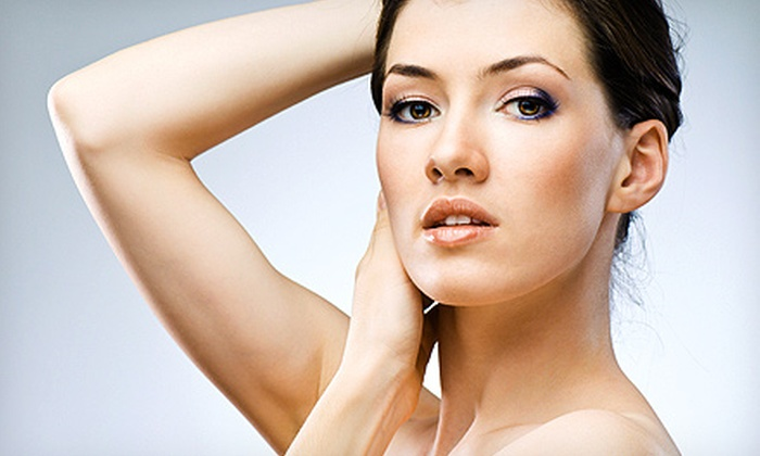 Sexy Vegas Skin - Summerlin: One, Three, or Five Microdermabrasions at Sexy Vegas Skin (Up to 70% Off)
