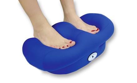 Remedy Vibrating Foot Massager