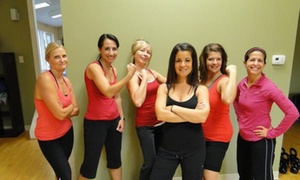 Fit for Life Personal Training Studio: Up to 67% Off Personalized Group Training  at Fit for Life Personal Training Studio
