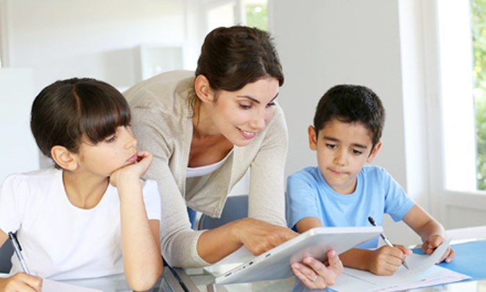Brain Balance Achievement Centers - Eagle: $155 for a Child Brain Balance Assessment from Brain Balance Achievement Centers ($312 Value)