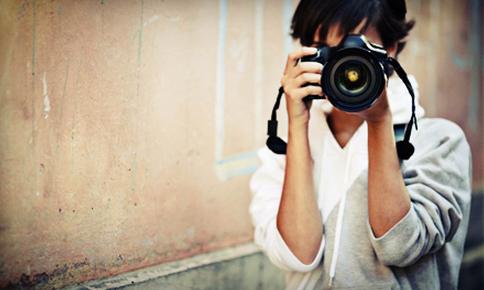 Palm Beach Photographic Centre - West Palm Beach: Two-Day Photography 101 or a Four-Day Photoshop for Beginners Workshop at Palm Beach Photographic Centre (Up to 51% Off)