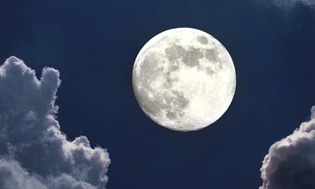 Día de la Madre: Regala una parcela en la luna a la persona mas especial de tu vida desde 8,90 € con Tu Firmamento