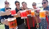 Octoberfest at Salt River Fields - SALT RIVER FIELDS AT TALKING STICK: Octoberfest at Salt River Fields for Two or Four on Saturday, October 12, at 10 a.m. (Up to 53% Off)