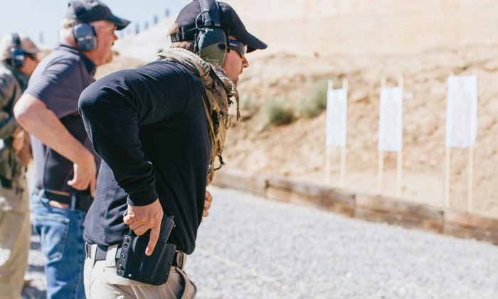 Firearms Training Associates - Corona: Three-Hour Introductory Firearms Class for One or Two at Firearms Training Associates (50% Off)