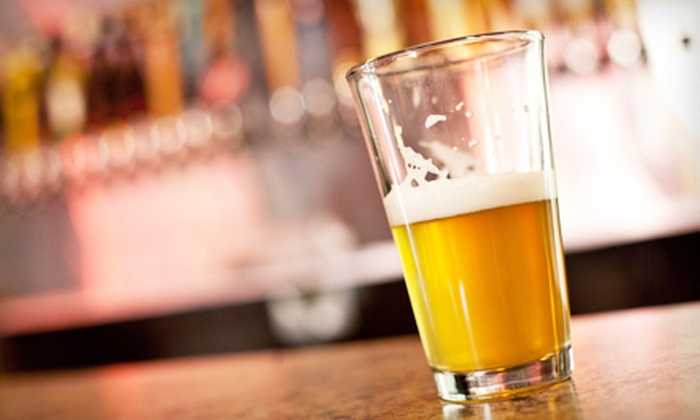 Hopkins Tavern - Hopkins: $15 for $30 Worth of Appetizers and Craft Brews at Hopkins Tavern
