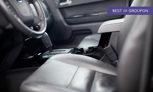 Extreme Audio: Installation of One or Two Heated Seats at Extreme Audio (Up to 55% Off)
