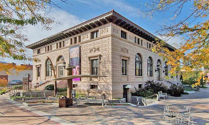 """Fort Collins Museum Of Art - Fort Collins Museum Of Art: One or Two Admissions to the """"Bob Coonts: Art & Influence"""" Exhibit at Fort Collins Museum of Art (50% Off)"""