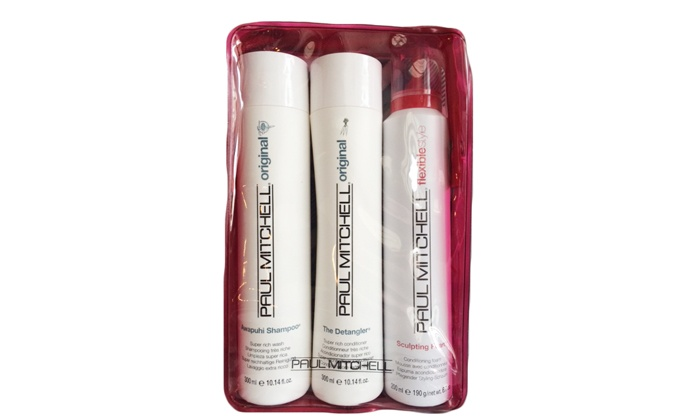 ReMarked Salon - Bucktown: $19 for a Paul Mitchell Gift Set from ReMarked Salon ($30 Value)