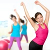 78% Off Fitness Classes