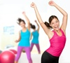 OOB - For the Glow - Belltown: Four Weeks of Fitness Classes at For the Glow (78% Off)