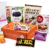Up to 40% Off Delivery of Healthy Snacks and Drinks