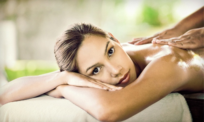 A New You Massage Therapy - Statesville: 60- or 90-Minute Custom Massage at A New You Massage Therapy (Half Off)