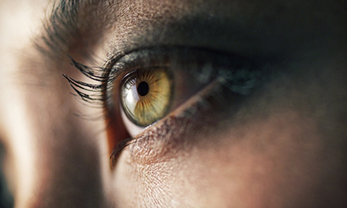 Katzen Eye Group - Lutherville/Towson Office: $2,599 for LASIK for Both Eyes at Katzen Eye Group (Up to $5,500 Value)
