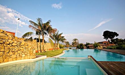 Sicilia, Villa Morgana Resort e Spa 4* - Fino a 3 notti in camera matrimoniale in B&B e spa opzionale per 2 persone