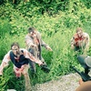 Up to 74% Off Zombie-Themed Paintball Event for Two