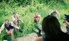 Shoot Zombies Now at Santa Clara Paintball - Santa Clara Paintball: Zombie-Themed Paintball Events for Two at Shoot Zombies Now at Santa Clara Paintball (Up to 74% Off)