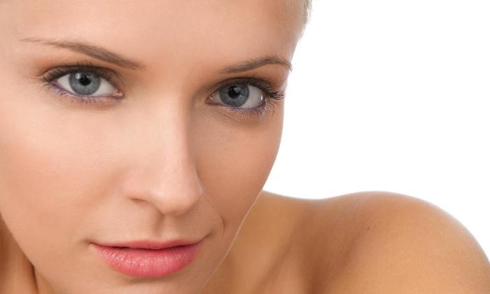 Jodi Skin • Wax at Bubble Lounge - Multiple Locations: Up to 51% Off custom facials at Jodi Skin • Wax at Bubble Lounge